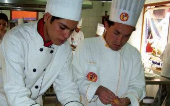 Under the Radar: Culinary Kudos